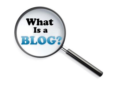 ¿Qué es un blog? ¿Por qué usar un blog?