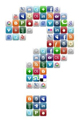 Por qué debes de hacer un Social Media Plan Marketing