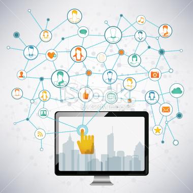 ¿Cómo ganar seguidores en las Redes sociales?
