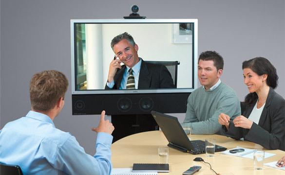 Consejos para saber cómo actuar ante una entrevista de trabajo virtual