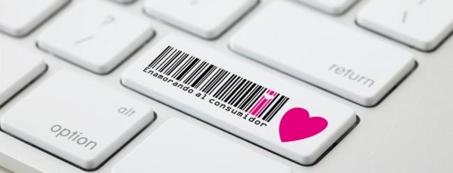 enamorar al consumidor