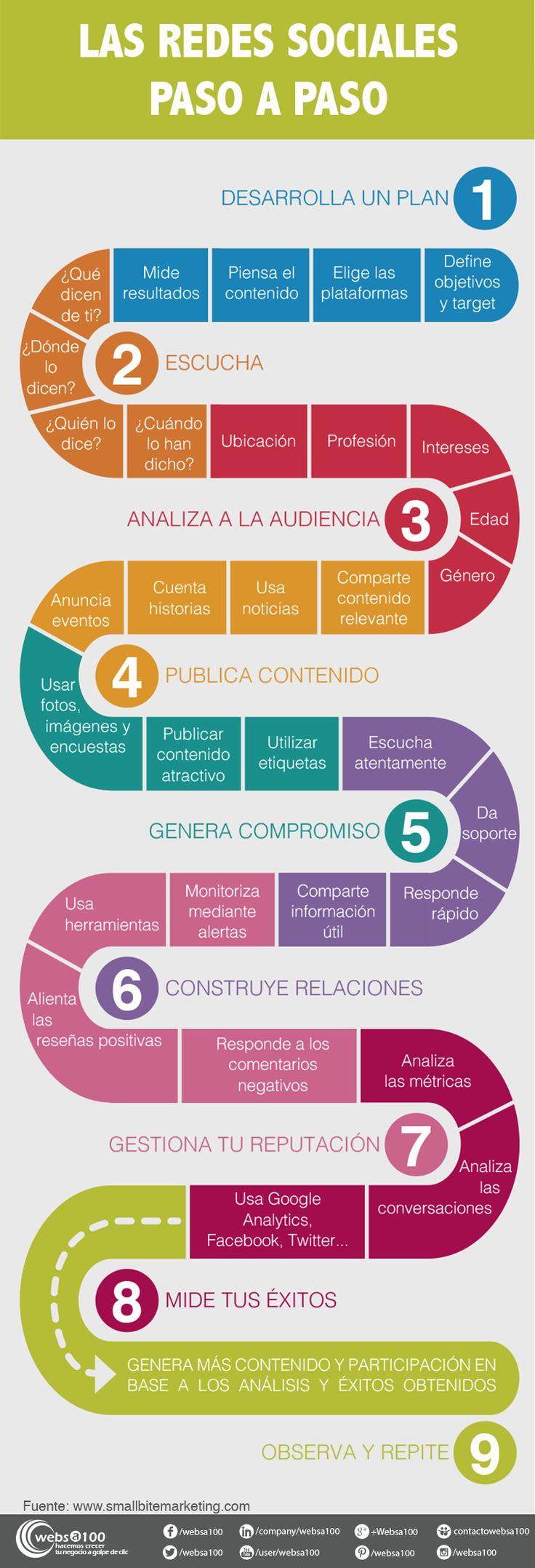 redesSociales paso apaso2015