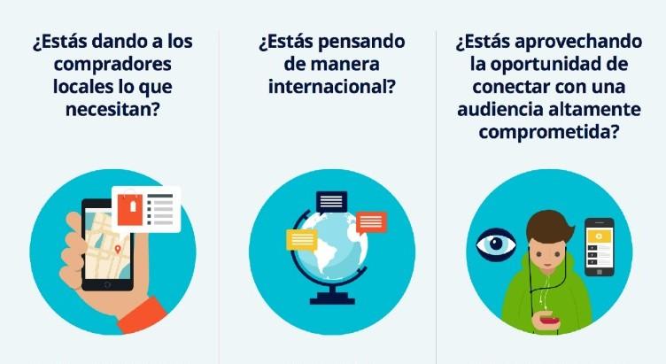 España uno de los países más conectados a internet del mundo