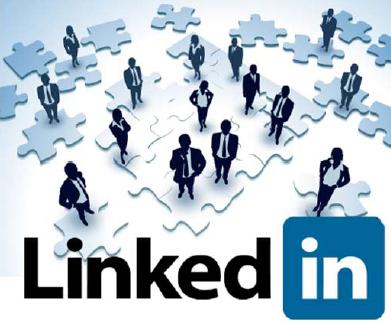 Razones por las que un profesional debe de estar en LinkedIN