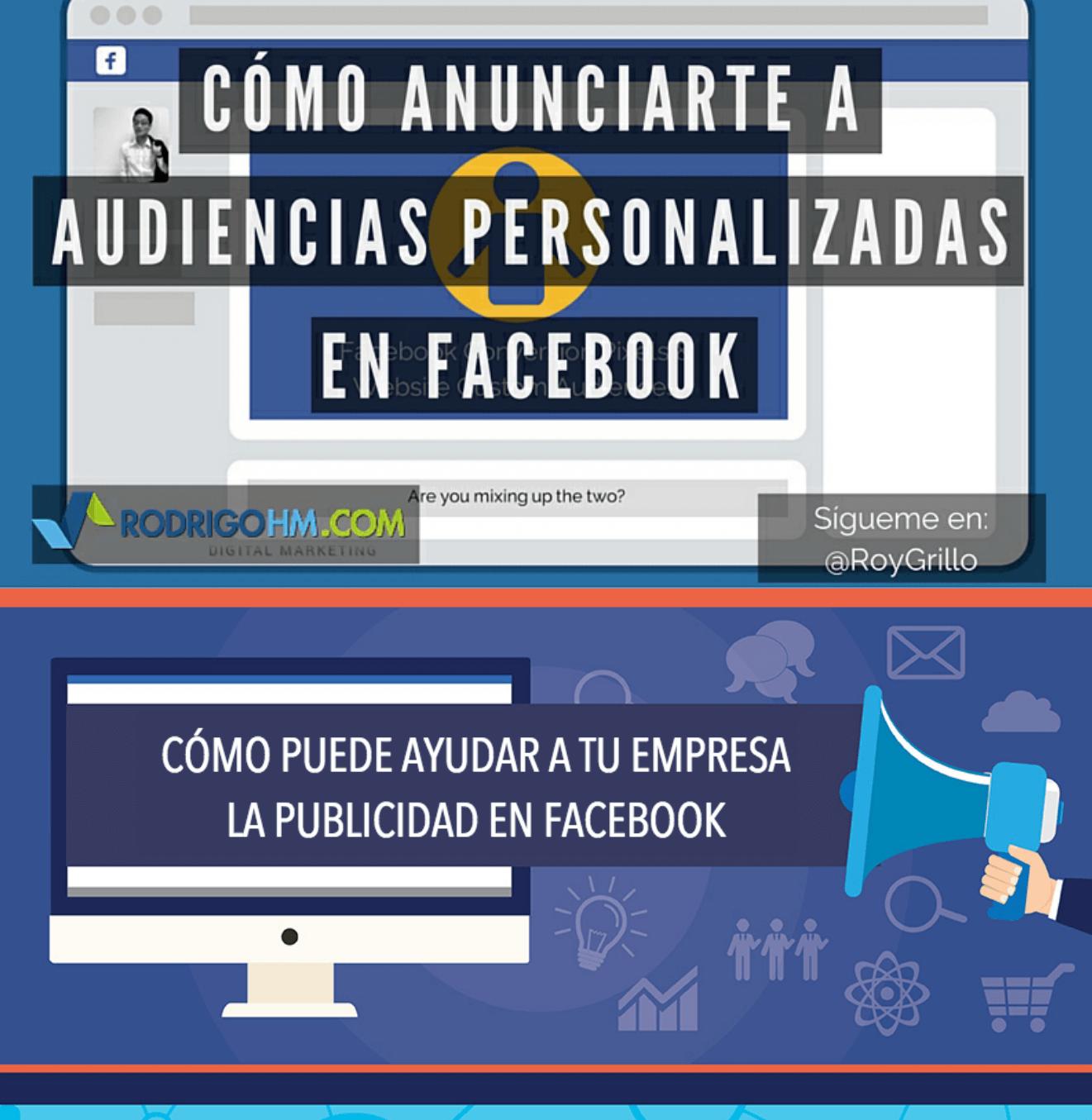 Facebook publicidad como puede ayudar a tu empresa.