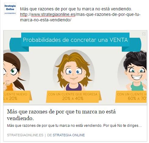 postFacebook