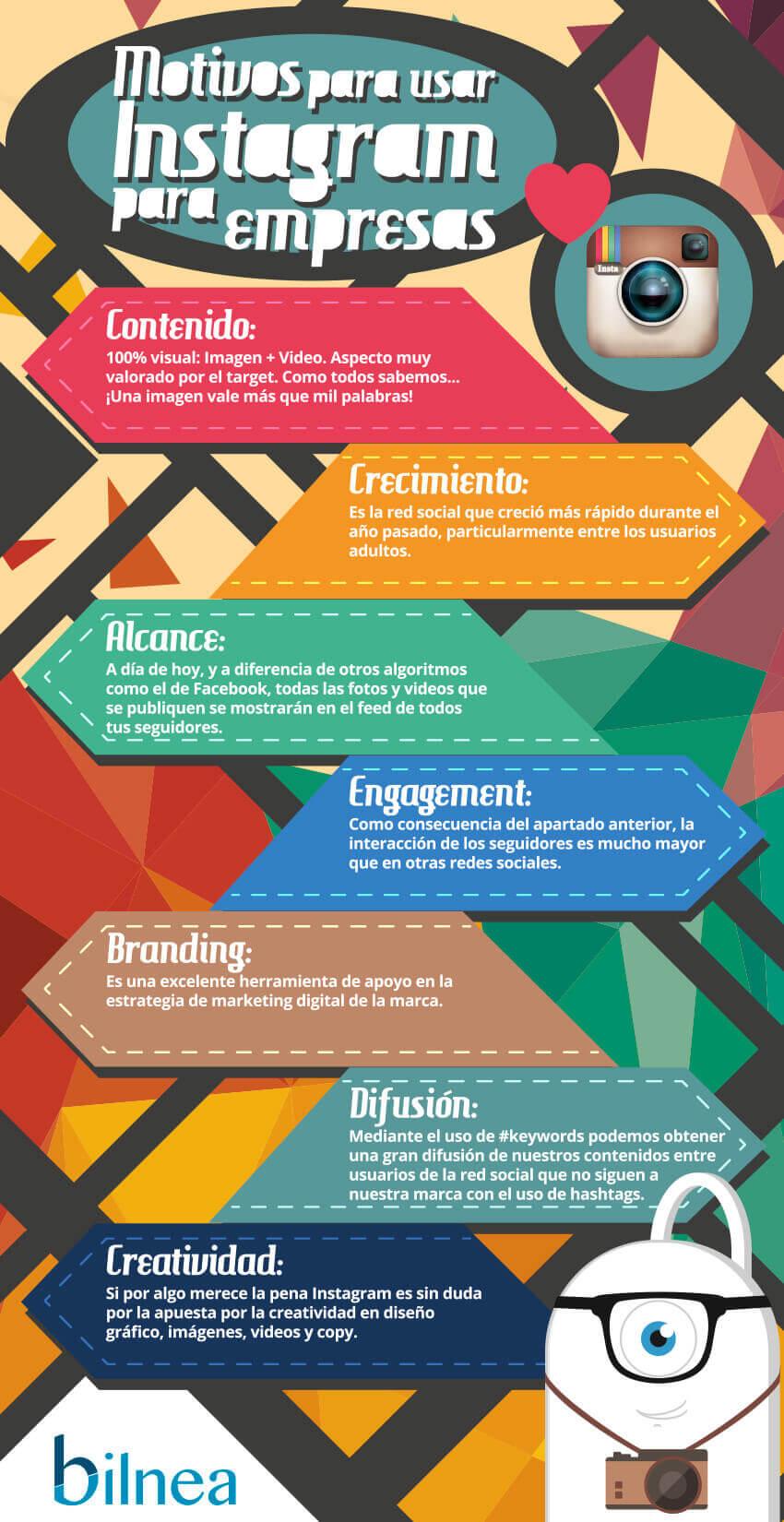 Motivos-Usar-Instagram-Infografia