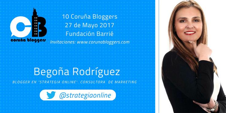 Coruña Bloggers 10º Branding Tips y herramientas básicas para crear tu marca.