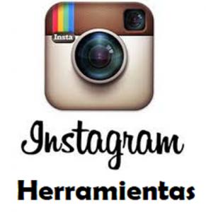 Aplicaciones de analítica y monitorización para Instagram.