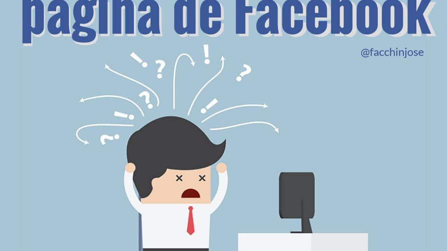 Está tu público objetivo en Facebook, evita los errores.