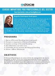 Empieza Talentia Summit  Online Curso Branding y Mentoring.