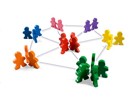 Las redes sociales son canales muy activos para empresas o marcas…