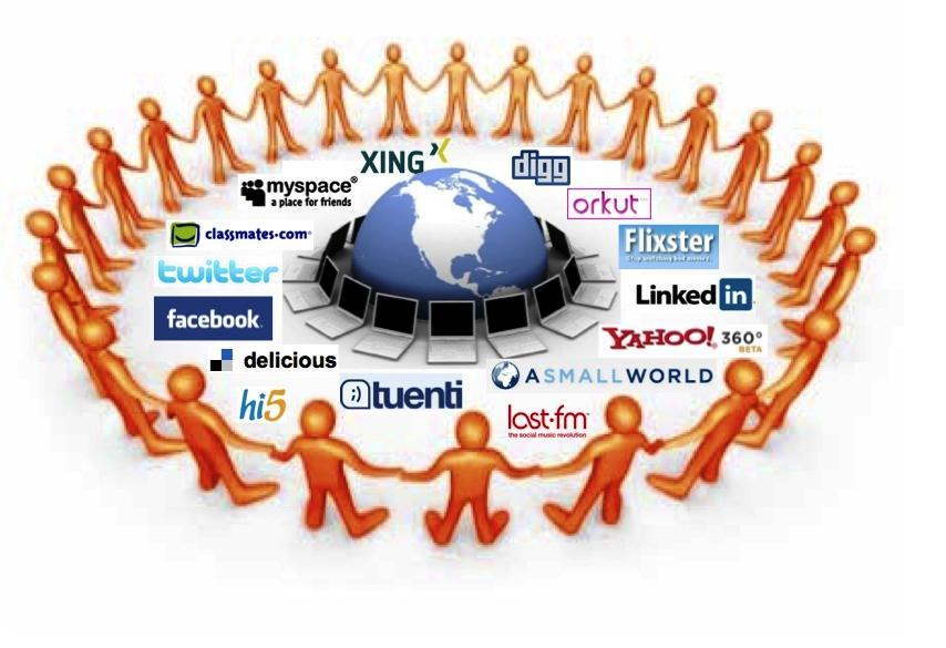 Vender en las redes,creando comunidad ..