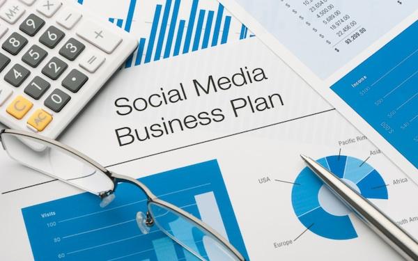 Crea tu propio Social Media Plan, siguiendo estos tips
