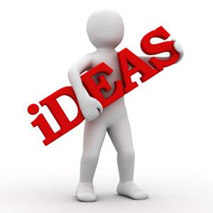 Ideas,¿Por qué estar en los medios sociales?