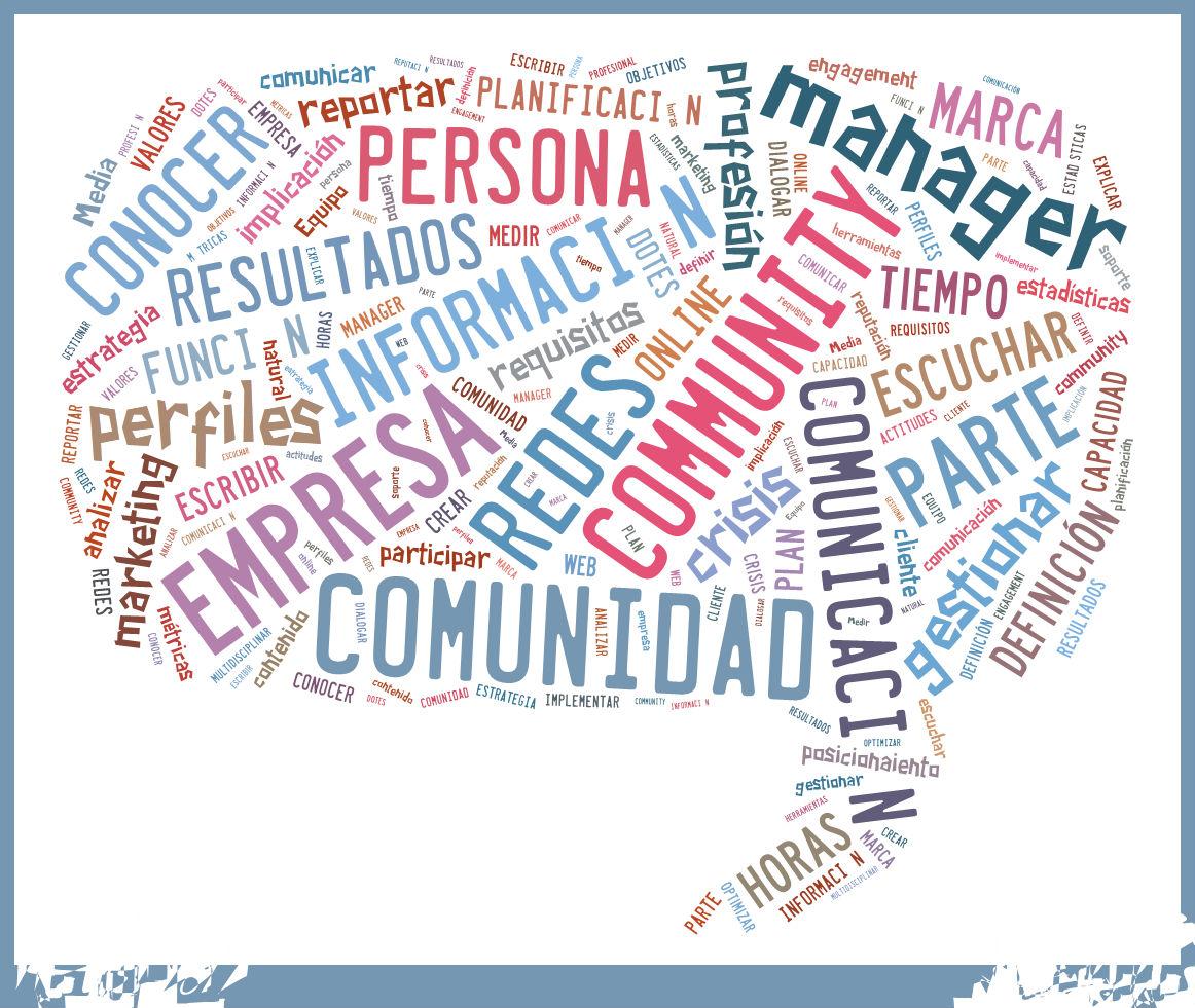 8 tareas clave que debe de trabajar el Community Manager