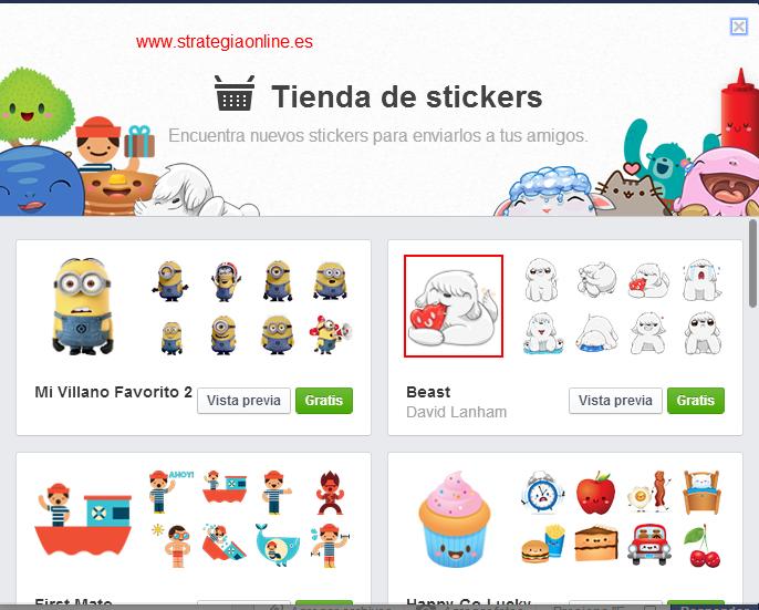 Facebook y sus nuevos emoticonos.