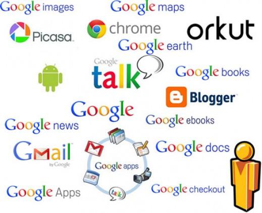 Como puedo eliminar imágenes o contenido de Google