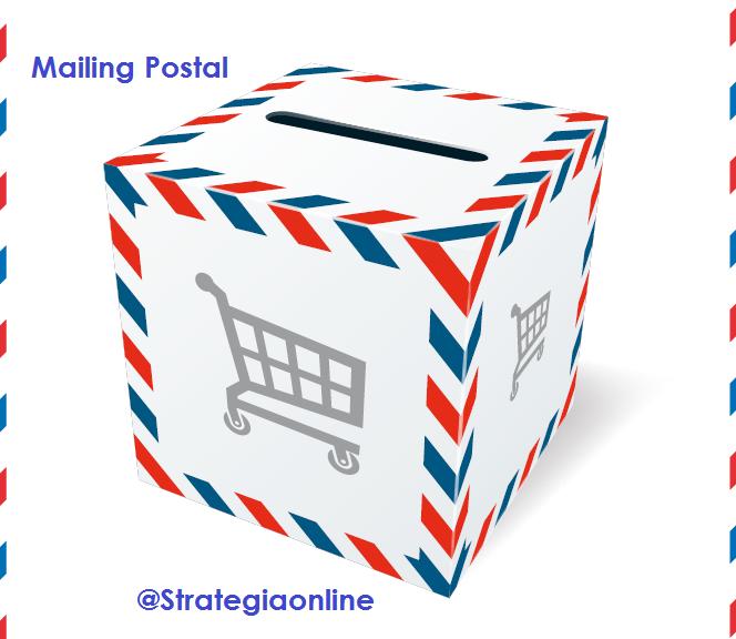 4 Ventajas del Mailing Postal.