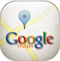Insertar el nuevo Google Maps
