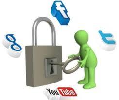 Protege tus cuentas de las Redes Sociales en solo 5 pasos