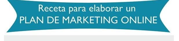 Crea un plan de marketing digital express.
