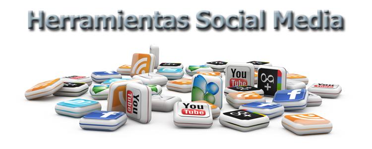 Las 30 mejores herramientas para profesionales del Social Media