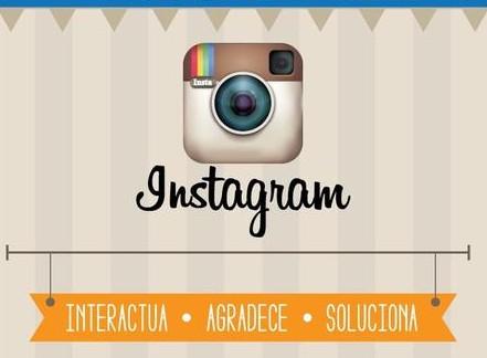 Tips para promocionar tu MARCA en Instagram