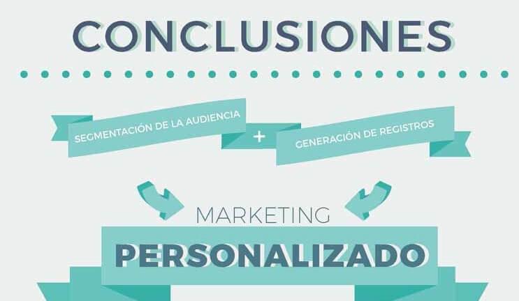 Personalizar el marketing digital es la clave para atraer clientes.