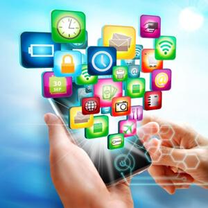 El móvil la mejor herramienta para hacer negocios.