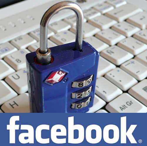 Tips para mantener tu privacidad en Facebook de forma sencilla.
