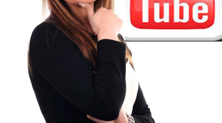 20 consejos para tu conseguir que tu canal de YouTube funcione.