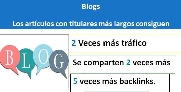 Guía para que tu blog funcione mejor, el CONTENIDO es el rey
