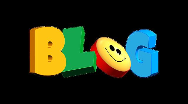 Un Blog es un escaparate virtual